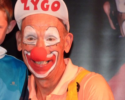 Animation Clown