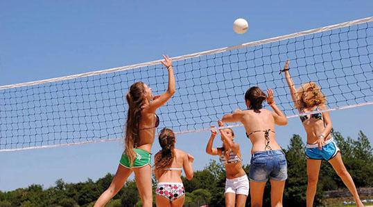 Volley Ados