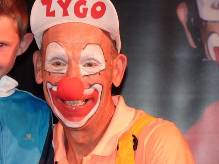 Animation Evénementielle Clown