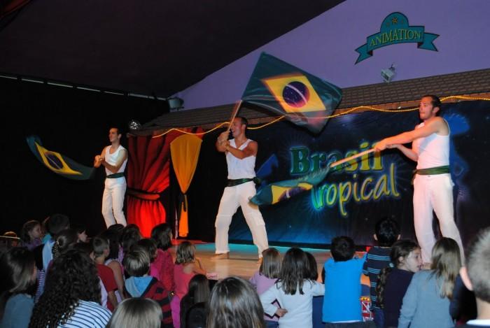 Cabaret Brazil