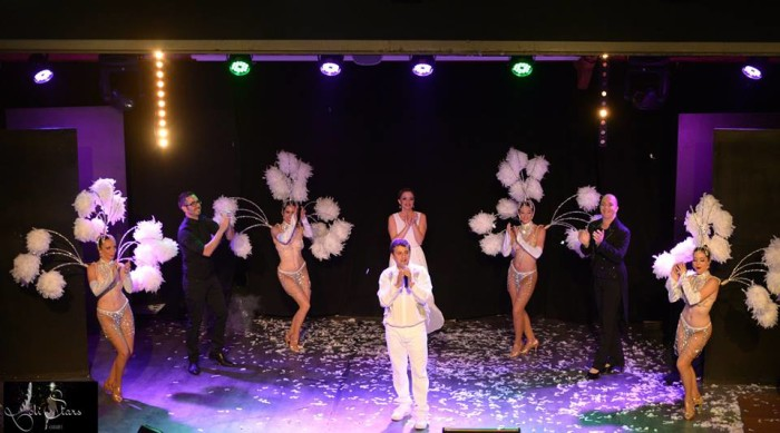 Cabaret Loli'Stars